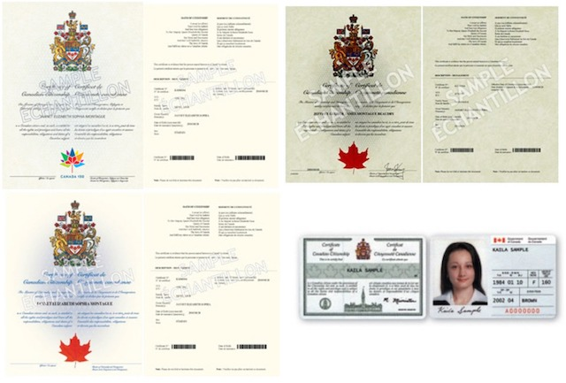 how to get canadian citizenship certificate