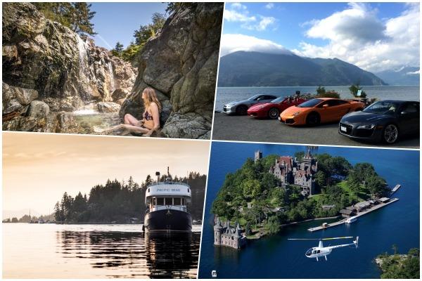 캐나다 관광공사 선정, 평생 한 번쯤 경험해볼 여행에 BC 3곳 추가
