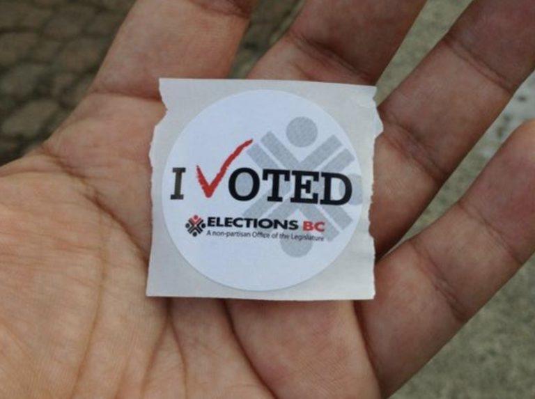 [說] 지방 선거, 나는 누구에게 투표할 계획인가?