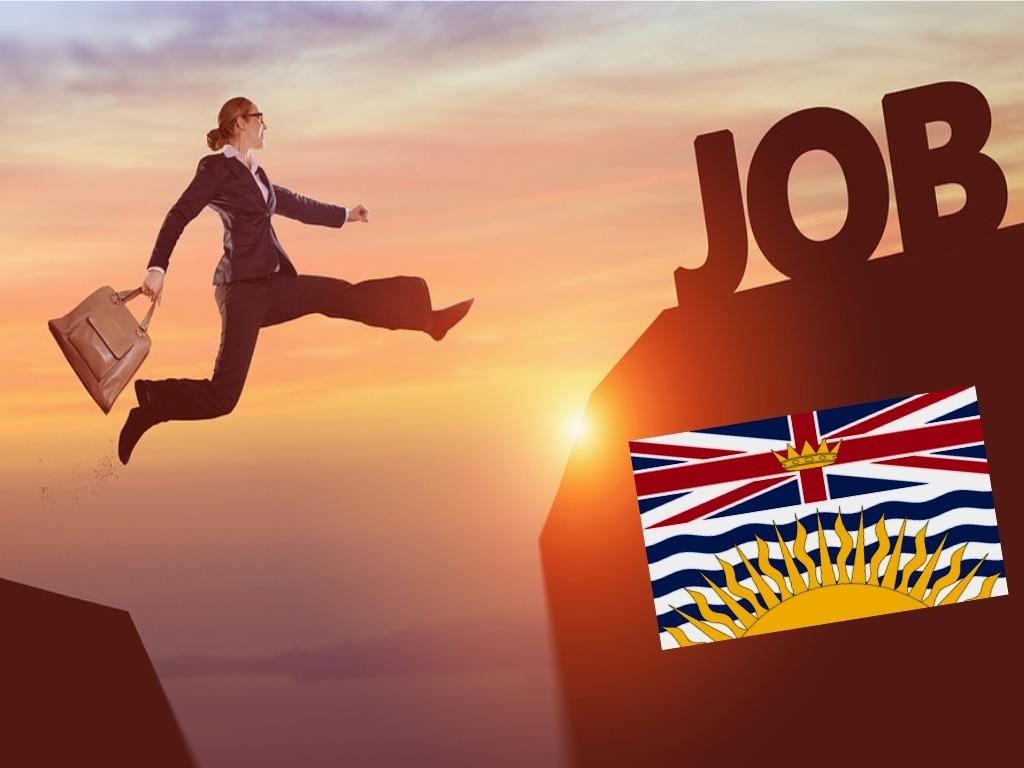 가장 빠르게 BC로 이민 오는 29개 직업 bcjob