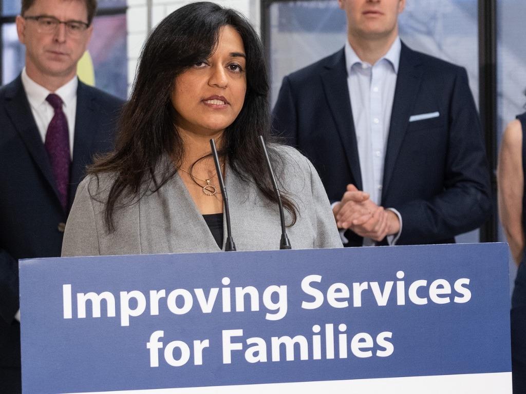 밴쿠버 다운타운 인근에 새 준응급센터 개설 ucentre