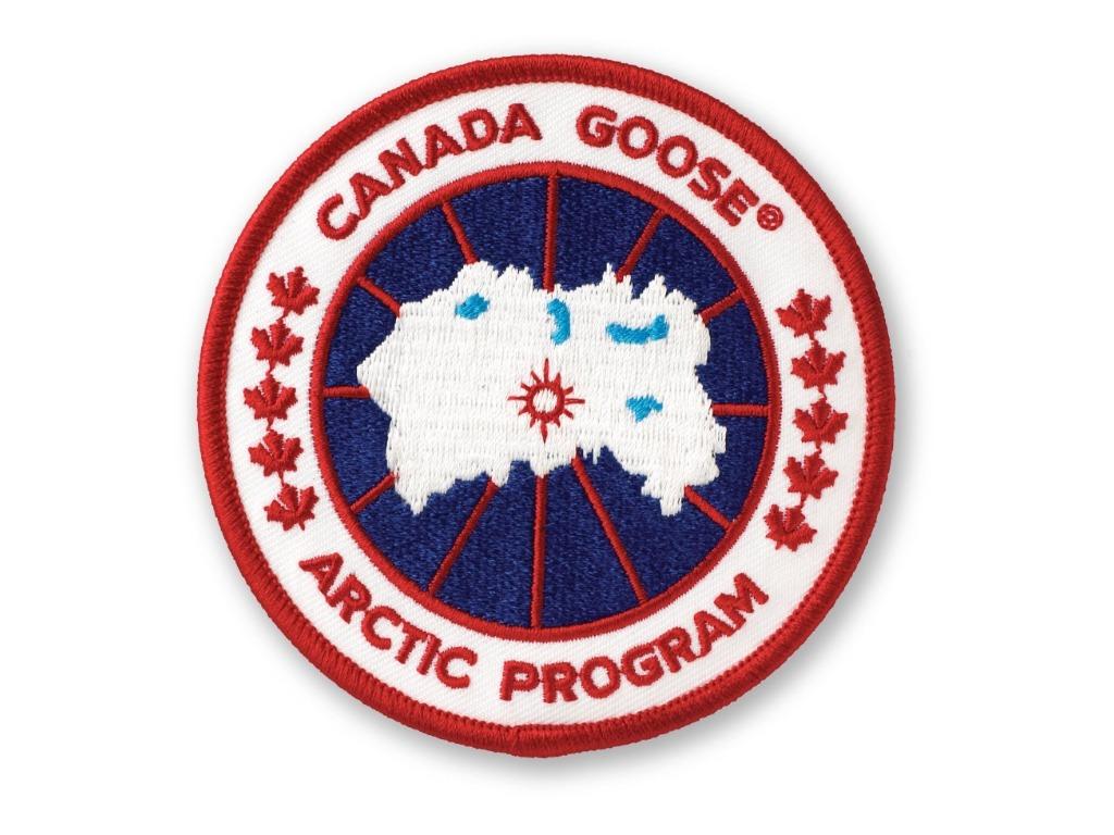 중국인 반감에, 캐나다 구스 주가 하락 canadagoose