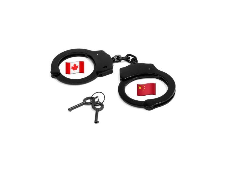 중국 당국, 세 번째 캐나다인 억류?
