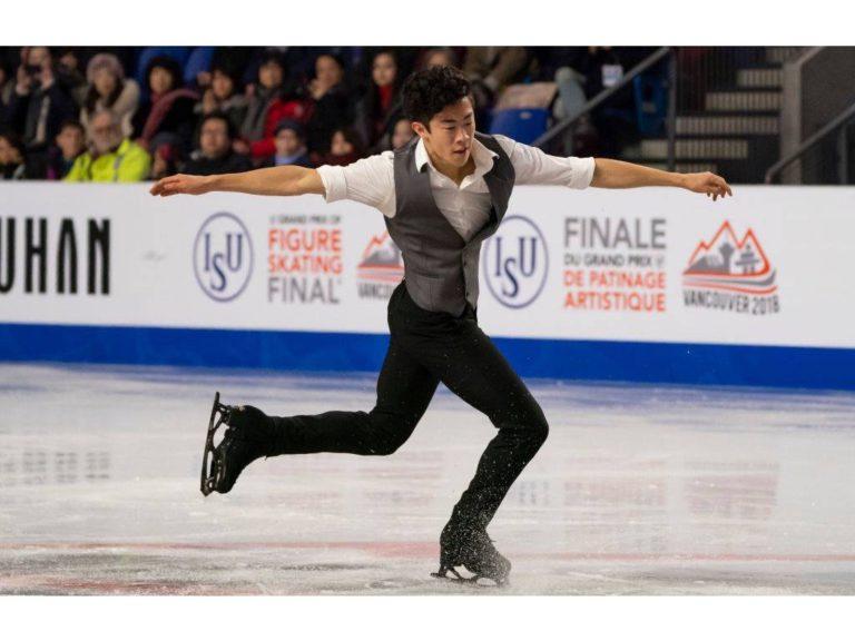 UBC에서 피겨 그랑프리… 한국 대표선수 순위는?
