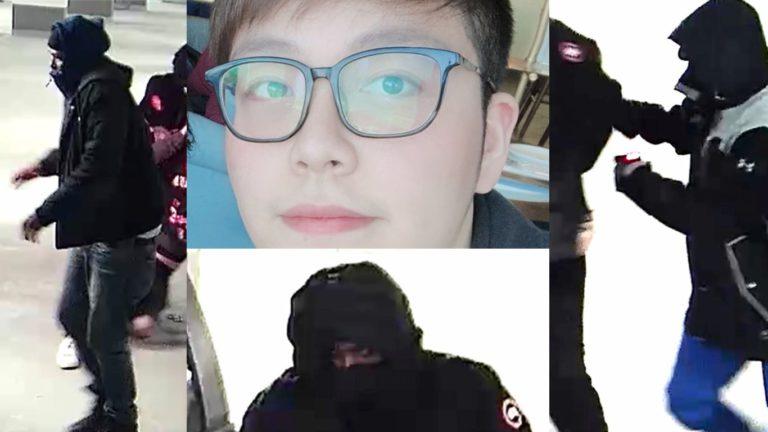 부유한 중국인 유학생 납치 사건 수사 중