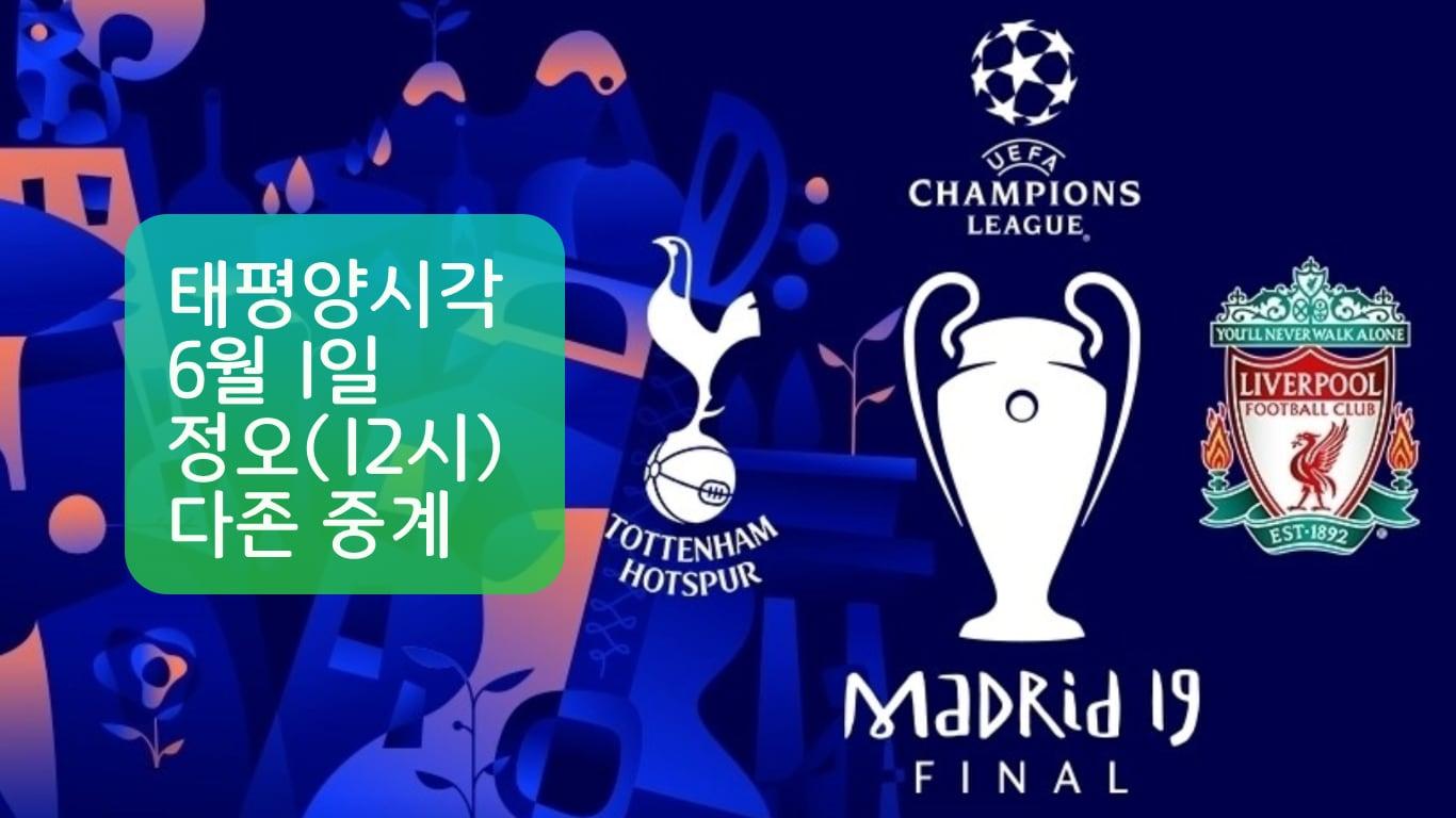 UEFA결승