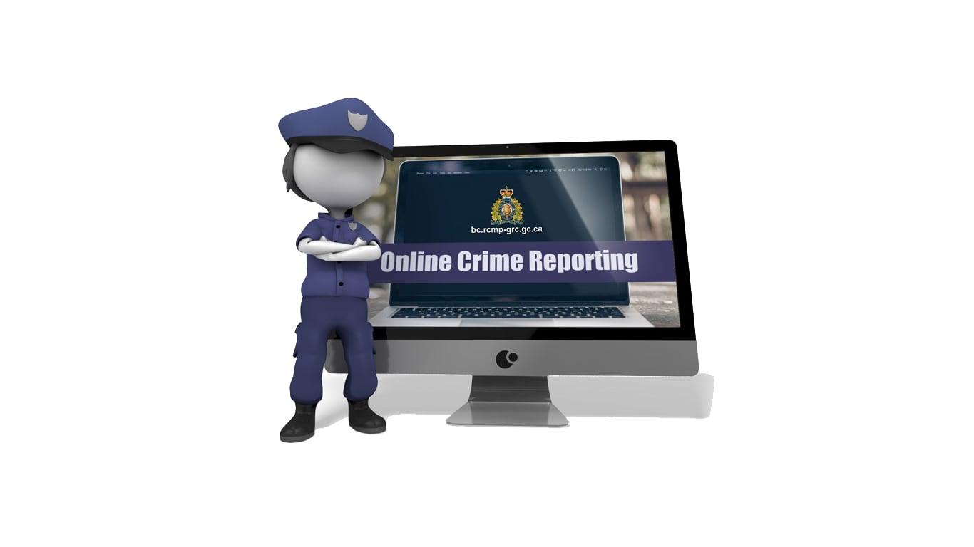 써리 RCMP 온라인 신고 시스템 시험도입 surreyRCMP