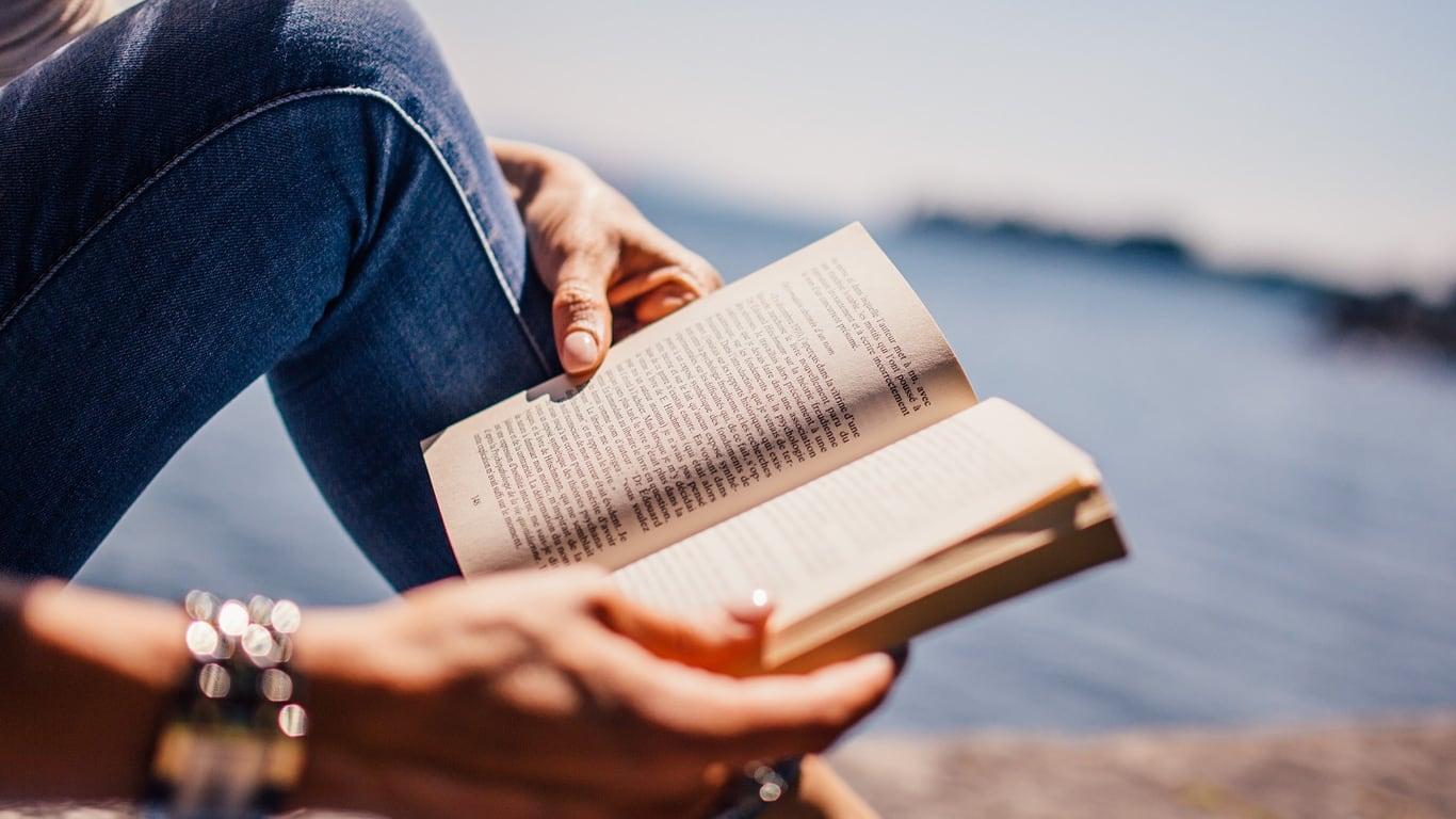 """캐나다 부모의 기대 """"방학동안 40권은 읽겠지요"""" reading"""