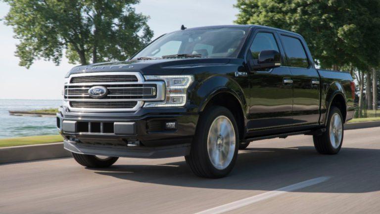 캐나다 경트럭 판매량 승용차 3배 가까이 팔려