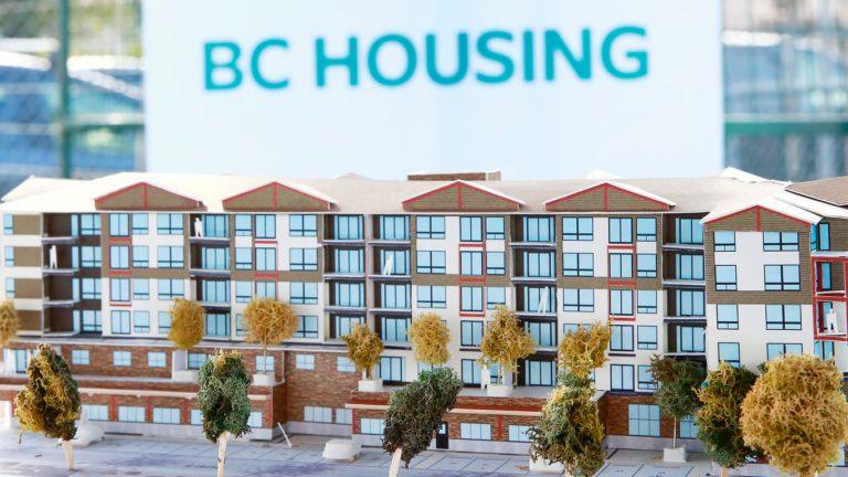 메이플리지에 새 공영주택 건설, 입주 조건은?