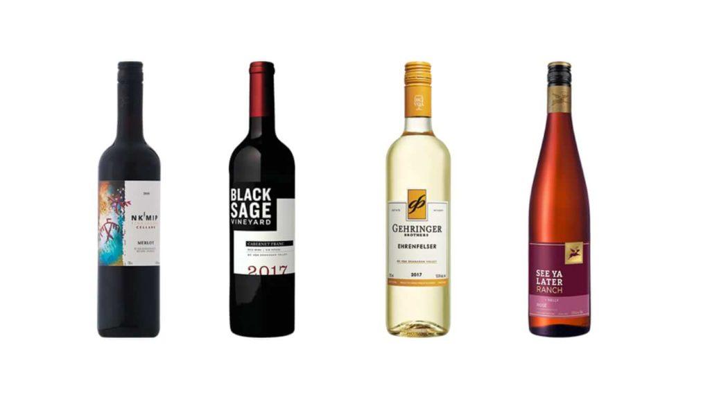 바비큐에 잘 어울리는 브리티시 컬럼비아 와인 9종 29 wine2