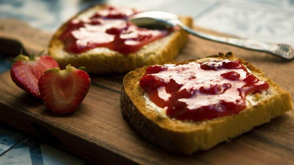 6월은 메트로밴쿠버 딸기철, 무엇을 만들어 볼까? 07 Jam