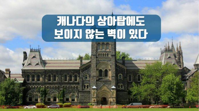 캐나다 대학교