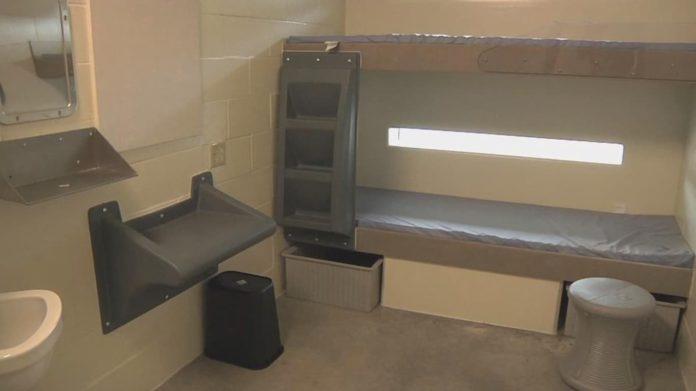 BC주 교도소