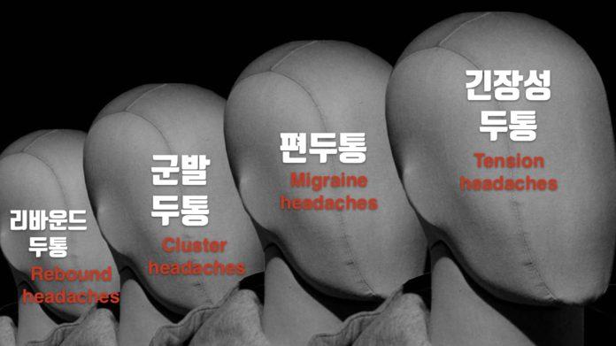 두통의 종류