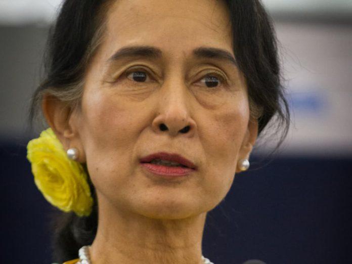 미얀마 쿠데타