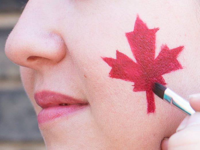 캐나다 시민권 주간