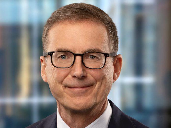 티프 맥클럼 캐나다은행 총재