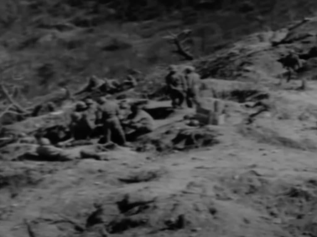 한국전쟁, 캐나다군은 중공군을 주적으로 대항해 싸웠다 625 Kapyong