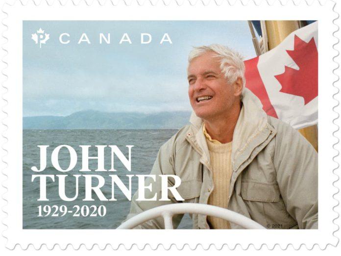 존 터너 캐나다 전총리