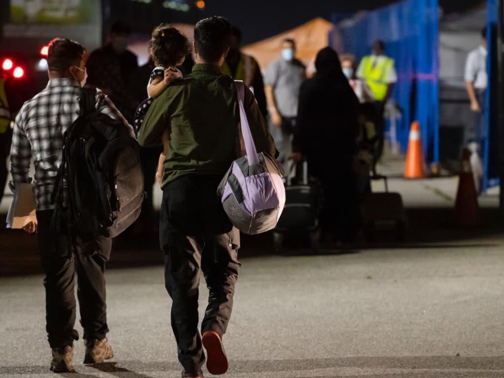 캐나다, 탈레반의 카불 점령 후 아프간 긴급 철수 계속 진행 중 af2 210815