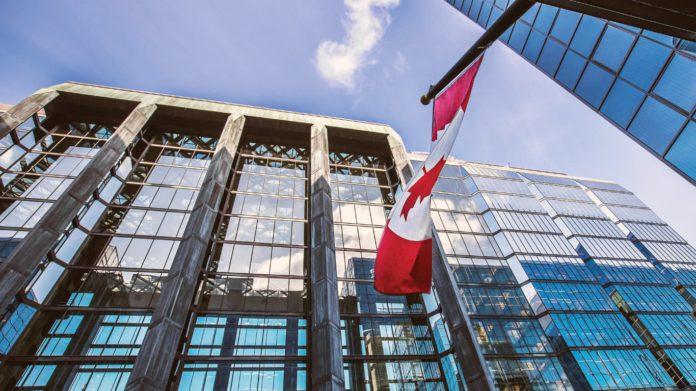 캐나다은행.