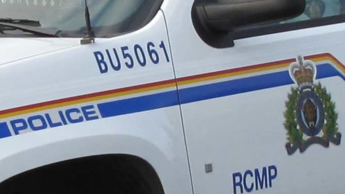 버나비 RCMP